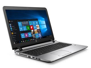 HP ProBook 450 G3 - i7-6500U - 8GB - 1TB HDD - Win 7 Pro / Win 10 Pro [W4P37EA] Εικόνα 1