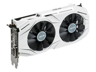 Asus GeForce GTX 1060 Dual OC 3GB [90YV09X3-M0NA00] Εικόνα 1