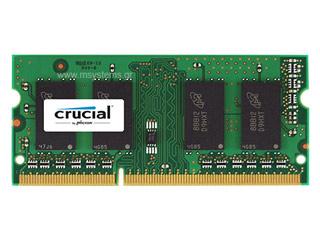 Crucial 4GB DDR3L 1600MHz [CT51264BF160B] Εικόνα 1