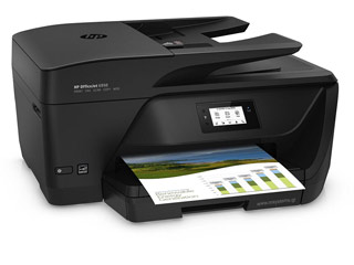 HP Officejet 6950 All-in-One [P4C78A] Εικόνα 1