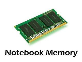 Kingston 8GB DDR4 2400MHz Single Rank Non-ECC CL17 SODIMM [KVR24S17S8/8] Εικόνα 1
