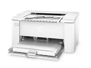 HP Mono LaserJet Pro M102w ePrint [G3Q35A] Εικόνα 1