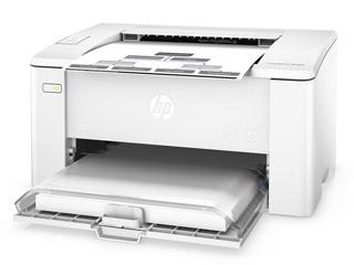 HP Mono LaserJet Pro M102a ePrint [G3Q34A] Εικόνα 1
