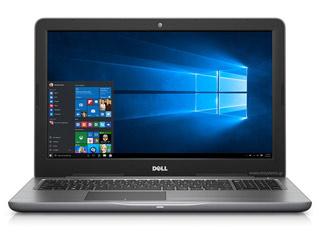 Dell Inspiron 15 (5567) - i7-7500U - R7 M445 4GB - 8GB - 256GB SSD - FHD - Win10 [5567-7361E] Εικόνα 1