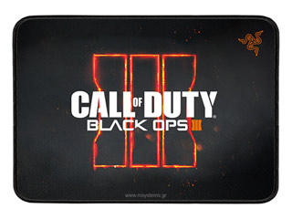 Razer Mouse Pad Goliathus Speed Edition - Soft Gaming Mat-Medium Call of Duty: Black Ops III Εικόνα 1