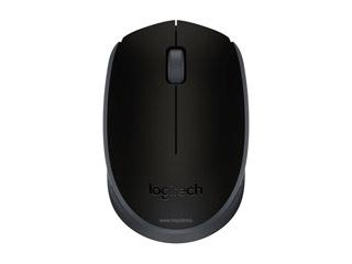 Logitech Wireless Mouse B170 [910-004798] Εικόνα 1