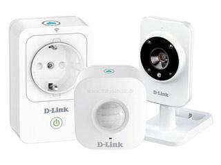 D-Link Smart Home DCH-100KT HD Starter Kit Εικόνα 1