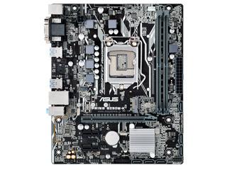 Asus Prime B250M-K [90MB0T10-M0EAY0] Εικόνα 1
