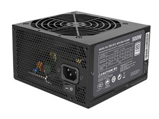 Cooler Master MasterWatt Lite 500W [MPX-5001-ACABW-EU] Εικόνα 1