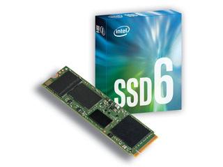 Intel 1TB NVMe SSD 600p Series M.2 PCI-Express [SSDPEKKW010T7X1] Εικόνα 1