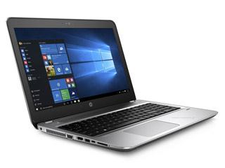 HP ProBook 450 G4 - i3-7100U - 4GB - 500GB HDD - Win 10 Pro [Y8A06EA] Εικόνα 1