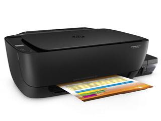 HP DeskJet GT 5810 All-in-One Printer [X3B11A] Εικόνα 1