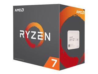 AMD Ryzen 7 1700X [YD170XBCAEWOF] Εικόνα 1