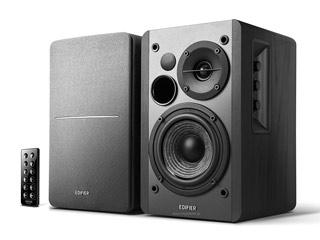 Edifier R1280DB Speakers - Black Εικόνα 1