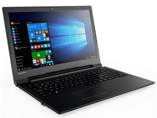 Lenovo V110-15ISK - i3-6006U - 6GB - AMD R5 M430 2GB - Win 10 - Black + Office 365 Greek [80TL00P2GM] Εικόνα 1
