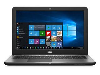 Dell Inspiron 15 (5567) - i7-7500U - R7 M445 4GB - 16GB - 256GB SSD - FHD - Win10 - Black [5567-7446OE] Εικόνα 1