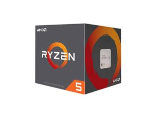 AMD Ryzen 5 1600X [YD160XBCAEWOF] Εικόνα 1