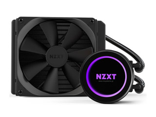 NZXT Kraken X42 Liquid CPU Cooler [RL-KRX42-02] Εικόνα 1