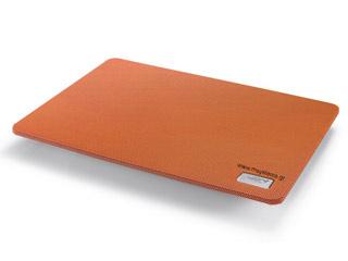 Deepcool Notebook Cooling Pad N1 - Orange [DP-N112-N1OR] Εικόνα 1