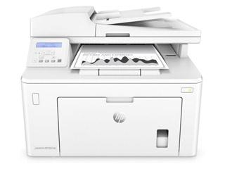HP Mono LaserJet Pro M227sdn MFP [G3Q74A] Εικόνα 1