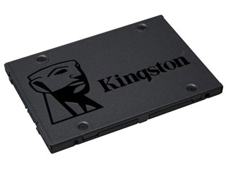 Kingston 120GB SSDNow A400 2.5 SATA III [SA400S37/120G] Εικόνα 1