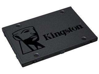 Kingston 480GB SSDNow A400 2.5 SATA III [SA400S37/480G] Εικόνα 1