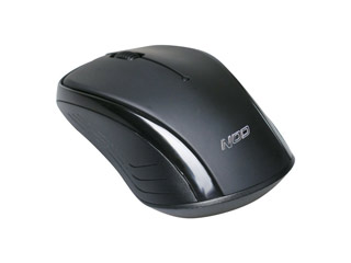NOD W-MSE-100 Wireless Optical Mouse [NOD W-MSE-100] Εικόνα 1