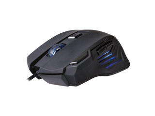 NOD G-MSE-2S Optical Gaming Mouse [NOD G-MSE-2S] Εικόνα 1