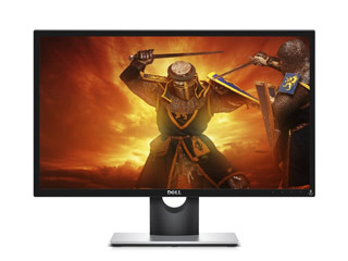 Dell SE2417HG Gaming Monitor Full HD 23.6¨ Wide LED [210-ALDY] Εικόνα 1