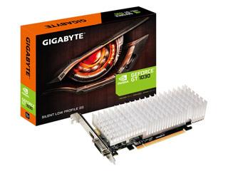 Gigabyte GT 1030 Silent Low Profile 2GB [GV-N1030SL-2GL] Εικόνα 1