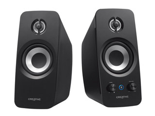 Creative Gigaworks T15 Wireless Desktop Speakers [51MF1670AA000] Εικόνα 1