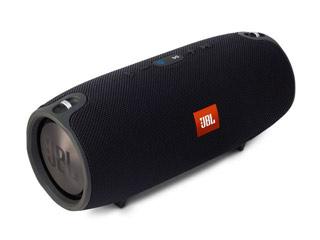 JBL Xtreme Bluetooth Speaker - Black [JBLXTREMEBLKEU] Εικόνα 1