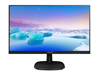 Philips 223V7QHAB Full HD 21.5¨ Wide LED IPS [223V7QHAB/00] Εικόνα 1
