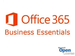 Microsoft Office 365 Business Essentials OLP NL (1 User / 1 Year) [9F5-00003] Εικόνα 1
