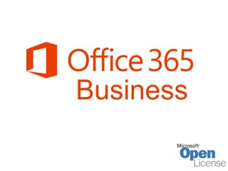 Microsoft Office 365 Business OLP NL (1 User / 1 Year) [J29-00003] Εικόνα 1