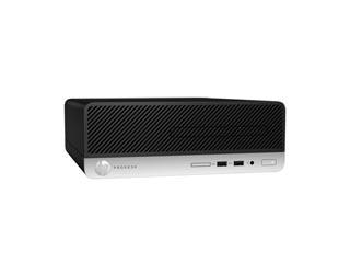 HP ProDesk 400 G4 SFF - i5-7500 - 4GB - 500GB - Win 10 Pro [1EY31EA] Εικόνα 1