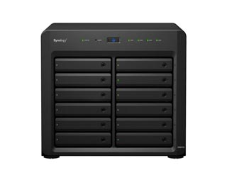 Synology DiskStation DS2415+ (12-Bay NAS) [DS2415+] Εικόνα 1