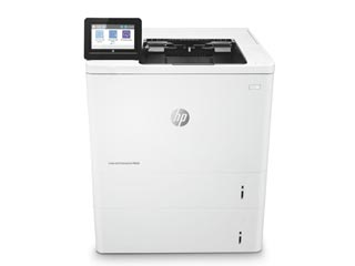 Hp Mono LaserJet Enterprise M609x ePrint [K0Q22A] Εικόνα 1