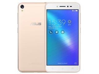 Asus ZenFone Live 5