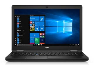 Dell Latitude 5580 - i5-7300U - 8GB - 256GB SSD - Win 10 Pro [471380123O] Εικόνα 1
