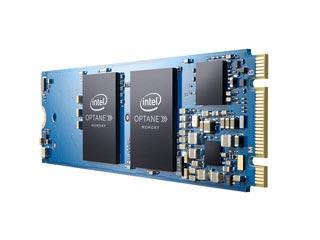 Intel Optane Memory Series 32GB M.2 PCI-Express 3D Xpoint [MEMPEK1W032GAXT] Εικόνα 1