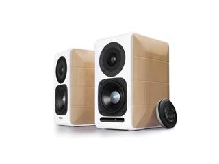 Edifier S880DB Bluetooth Speakers - White Εικόνα 1