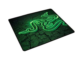 Razer Mouse Pad Goliathus Control Fissure Edition - Soft Gaming Mat - Small [RZ02-01070500-R3M2] Εικόνα 1