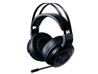 Razer Thresher Ultimate PS4 Surround Sound Gaming Headset [RZ04-01590100-R3G1] Εικόνα 1