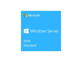 Dell Windows Server 2016 Standard 64-Bit English ROK [634-BIPU] Εικόνα 1