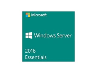 Dell Windows Server 2016 Essentials 2S 64-Bit English ROK [634-BIPT] Εικόνα 1