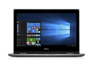 Dell Inspiron 13 (5379) - i7-8550U - 8GB - 256GB SSD - Win 10 - Era Gray [471382396O] Εικόνα 1