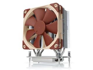 Noctua NH-U12S TR4-SP3 CPU Cooler [NH-U12S TR4-SP3] Εικόνα 1