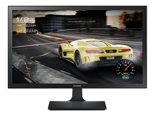 Samsung LS27E330HZX 27¨ Gaming Monitor Wide LED [LS27E330HZX/EN] Εικόνα 1