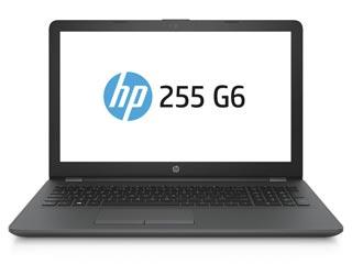 HP 255 G6  AMD E2-9000e - 4GB - 500GB - FreeDOS [1WY10EA] Εικόνα 1
